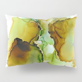 In the Meadows Pillow Sham