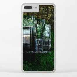 CABANE Clear iPhone Case