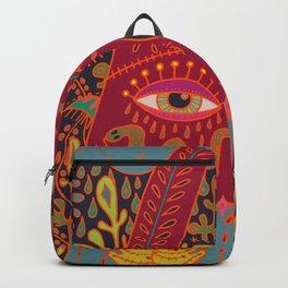 Cyclops Rabbit Backpack