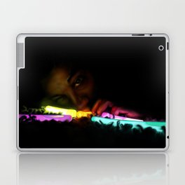 Turn Down for What Laptop & iPad Skin