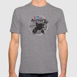 Traditional Instinctive Archery T-shirt