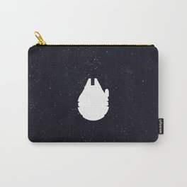 Phonetic Falcon Carry-All Pouch