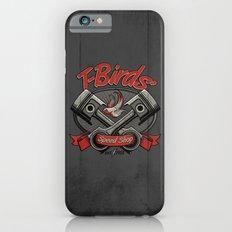 T-Birds' Speed Shop iPhone 6s Slim Case