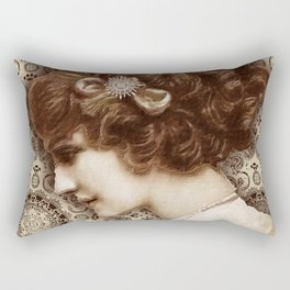 She The People 2 Rectangular Pillow