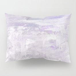 Lost In Serenity No.1f by Kathy Morton Stanion Pillow Sham