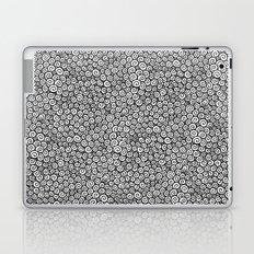 Spiral Pattern Laptop & iPad Skin