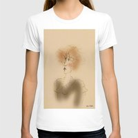 sarah paulson T-shirts featuring Sarah by Colette