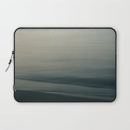 Tranquility by the sea Laptop Sleeve