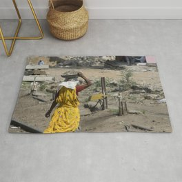 Jaipur Rubble Rug