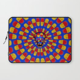 SAY NO TO DRUGS Laptop Sleeve