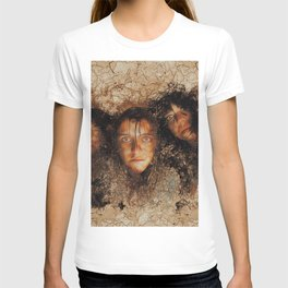 Witches of Macbeth T-shirt