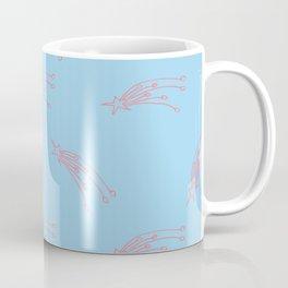 Children's shooting stars Coffee Mug