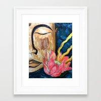 bali Framed Art Prints featuring Bali by Carla Tucker