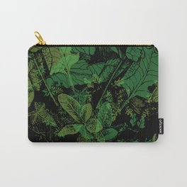 midnight plants Carry-All Pouch