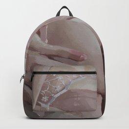 Tushie 17 Backpack