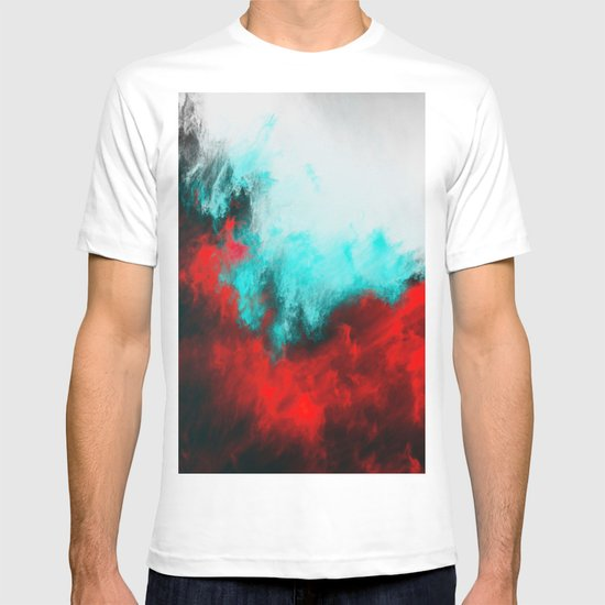 Painted Clouds III.1 T-shirt