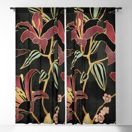 Lily Blackout Curtain