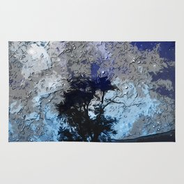 Beauty of the Universe Rug