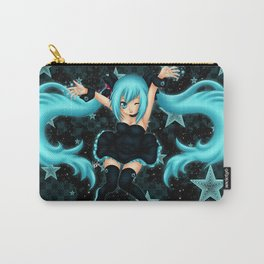 Hatsune Miku Carry-All Pouch