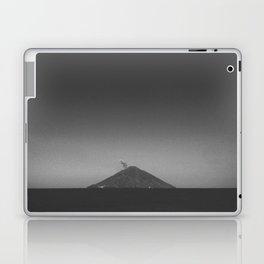 Stromboli Volcano Laptop & iPad Skin