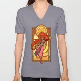 Sage of Spirit Unisex V-Neck