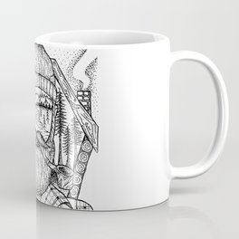 Lumberjack Coffee Mug
