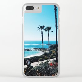 Welcome to Cali Clear iPhone Case