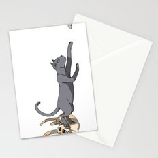 The Cats Stationery Cards