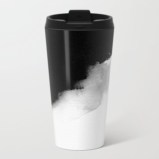 Confusion Metal Travel Mug