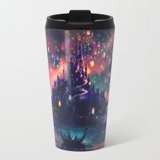 The Lights Travel Mug