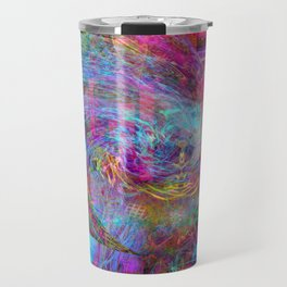 Brief Visit From A Fairy Spirit Travel Mug