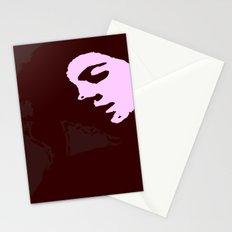 Stamp Geisha  Stationery Cards