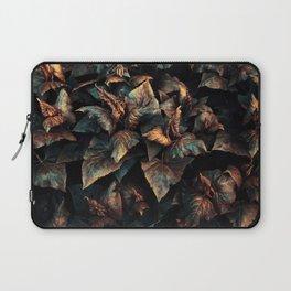 Leaves 001 Laptop Sleeve