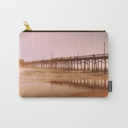 Huntington Pier  Carry-All Pouch