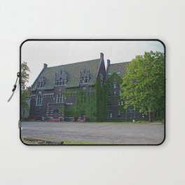 Old West End Mary Manse College Auditorium aka Lois Nelson Theater II Laptop Sleeve