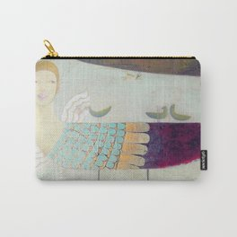 Gestation III Carry-All Pouch