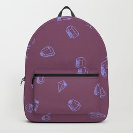 Mystic Co-ordinate Pattern 2 Backpack