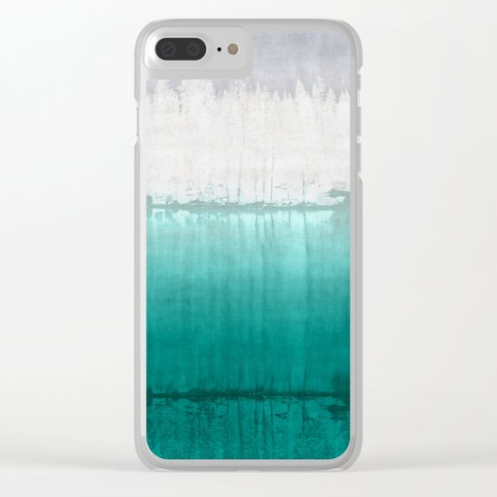 Reflect Clear iPhone Case