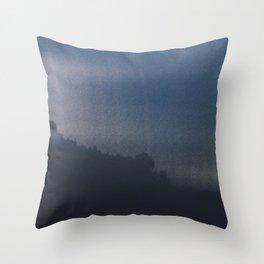 Griffith Dark Throw Pillow