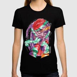 QVEEN T-shirt