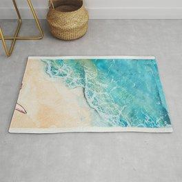 Sea Shore Rug