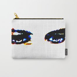 Lugosi's Eyes Carry-All Pouch