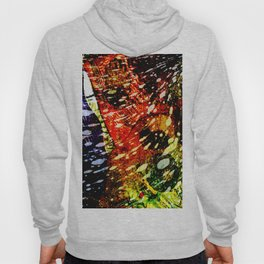 Colored Glass Hoody