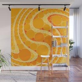 Summer Feelings Wall Mural