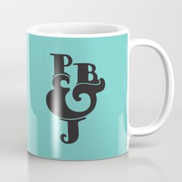 PB&J Coffee Mug