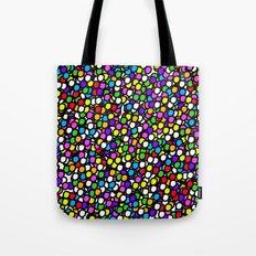 Bubble GUM Colorful Balls Tote Bag