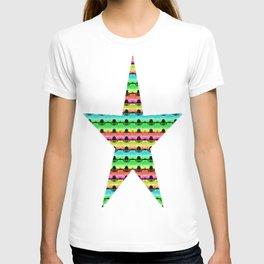 Pop Star Raceway T-shirt