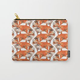 Endless fox Carry-All Pouch