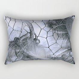 Tangled Dreams Rectangular Pillow