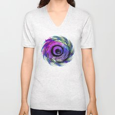 MAGADHA Unisex V-Neck